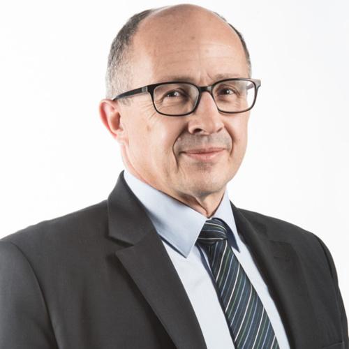Guillaume Pellet - Consultant secteur grande distribution (Teradata France)