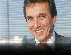 Michel Bruley, Directeur Marketing et PR Teradata Western Europe