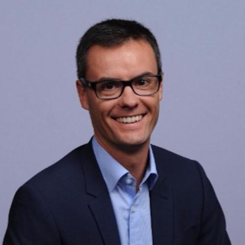 Gael Dulong, spécialiste IoT chez Cisco IoT