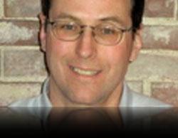 Chris Houle, co-fondateur de Quantrix