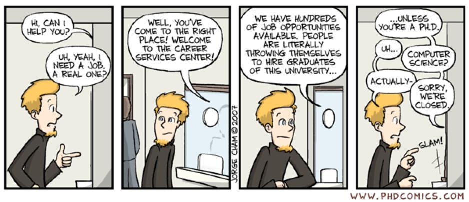Vos datas ne sont pas génériques, choisissez-leur un bon docteur !