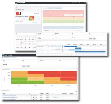 smartcockpit lance sa version 3.7 avec des améliorations dans les capacités de gestion des risques
