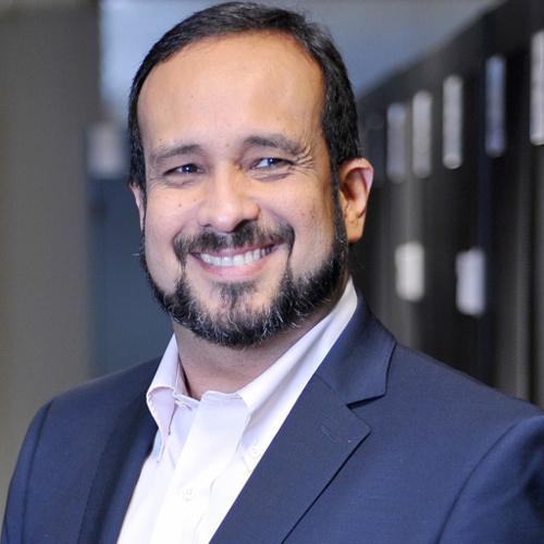 Luiz Vianna, EMEA Sales Strategy Director and Country Manager France, Virtustream