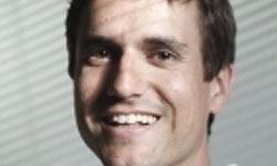 Adrien SCHMIDT, Président de Squid Solutions