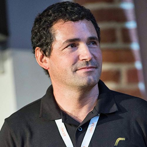 Manuel DAVY, fondateur de Vekia