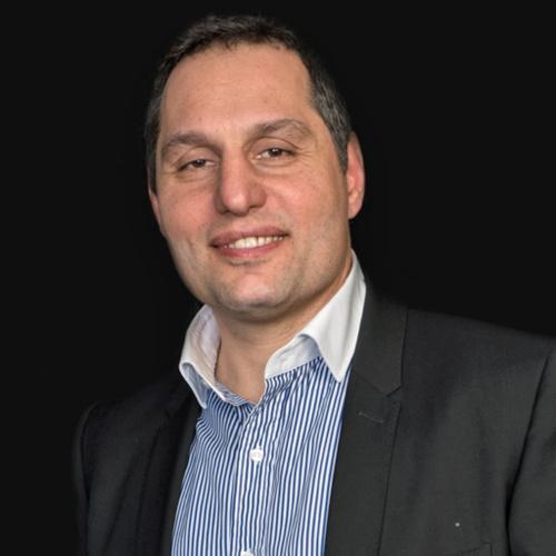 Vincent COELHO – Directeur BU Retail, Groupe Visiativ