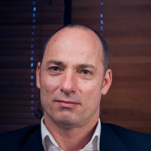 Pierre-Emmanuel RUIZ – Directeur des opérations Visiativ Software, Groupe Visiativ