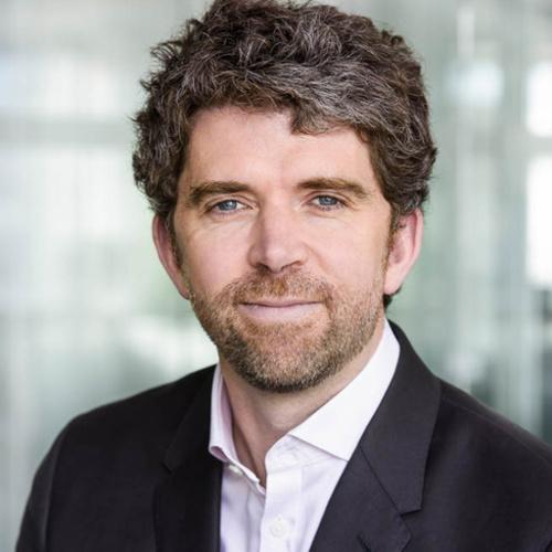 David Remaud, Directeur Marketing DHATIM