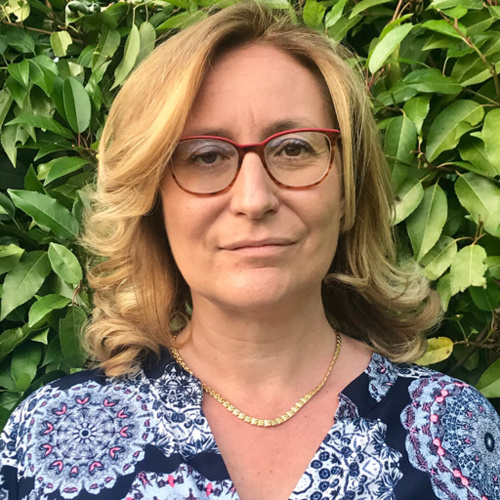 Emmanuelle Berthier, Directrice des opérations France Benelux Avanade