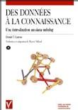 DES DONNEES A LA CONNAISSANCE : UNE INTRODUCTION AU DATAMINING