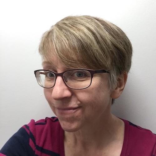 Sandy Kemsley, analyste indépendante et architecte système spécialisée dans l'automatisation des processus numériques