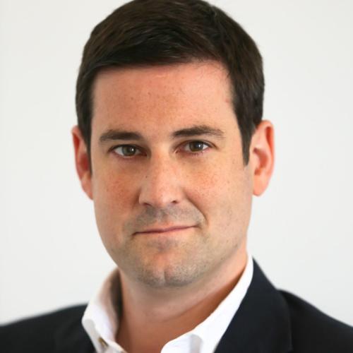 Edouard Beaucourt , Directeur Régional France et Europe du Sud de Tableau