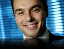 Stephane Baranzelli, Directeur Général d'Experian QAS