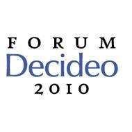 Retour sur le Forum Decideo 2010 du 8 décembre dernier : vidéos, échanges et présentations