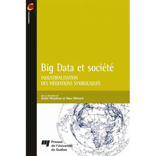Nouveau livre : Big Data et société