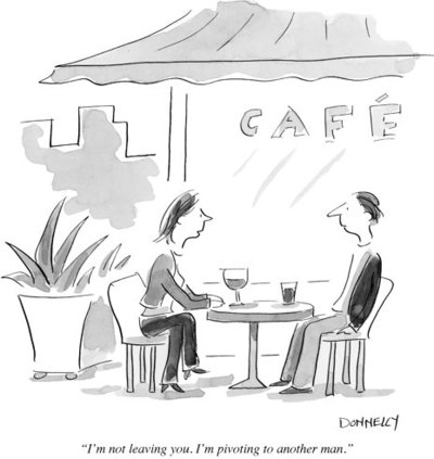 Copyright The New Yorker