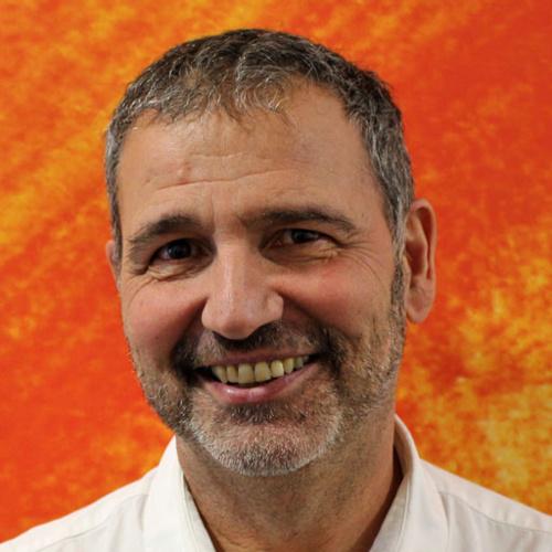 Gilles Ascionne, Directeur de la practice Change Enablement chez Avanade