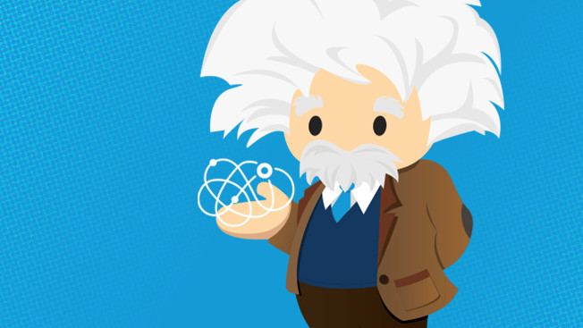 Salesforce inaugure l'ère du CRM conversationnel avec le nouvel Einstein Voice