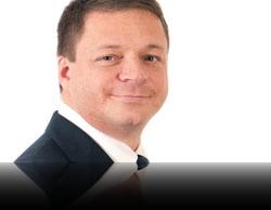 Eric PARENT, Directeur de Keyrus Hosting Services