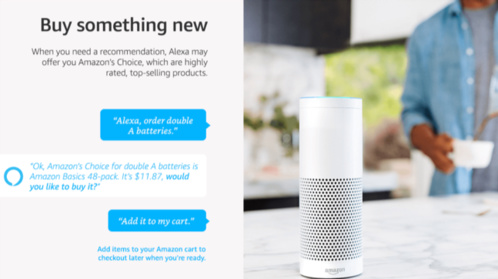Google Home, Amazon Echo, Facebook Aloha…: l'assistant vocal veut-il la peau du marketeur ?