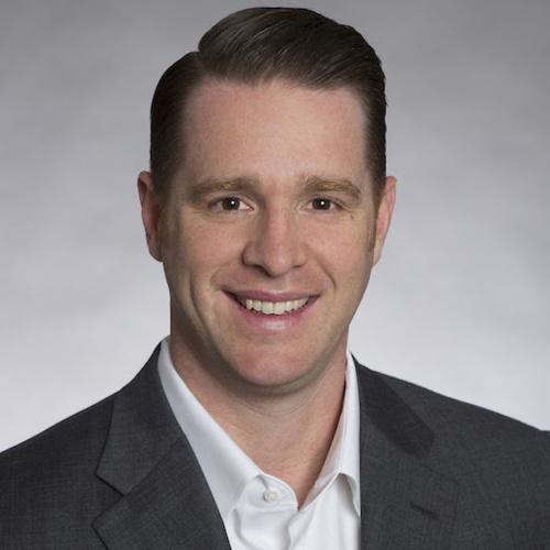 Matt Cain, President et CEO de Couchbase