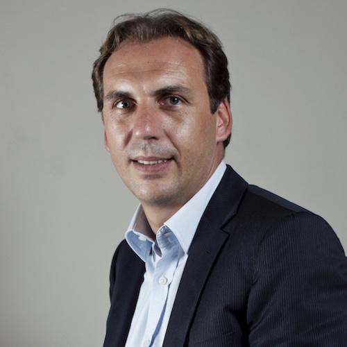 Bertrand Diard, CEO et co-fondateur, Influans, le spécialiste du marketing ultra personnalisé