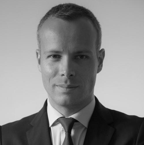 Matthieu Bleuse, Principal au sein du cabinet de conseil Alpha FMC