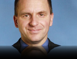 Kristian RAUE, CEO de Jedox