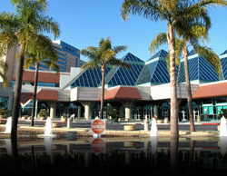 Santa Clara Convention Center, California