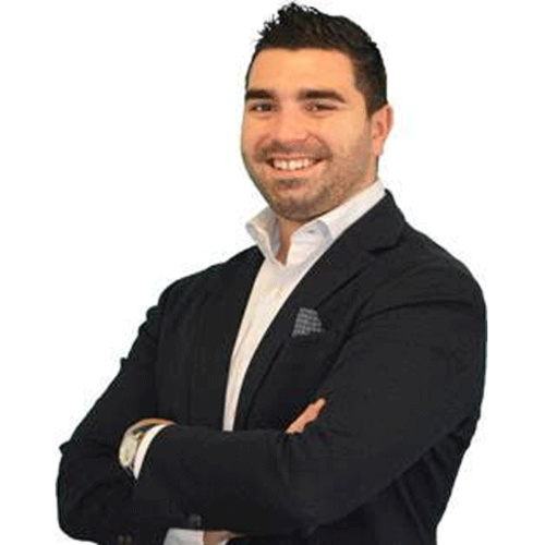 Amaury Martin, Country Manager, Emarsys France