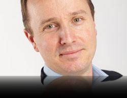 Arnaud DELAMARE, Directeur du Centre Innovation du Groupe Keyrus