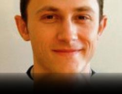 Olivier Hébert, responsable technique de DeciVision