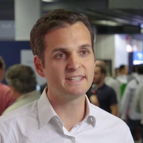 Romain Fouache, VP Stratégie chez Dataiku