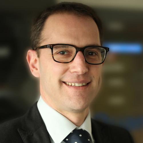 Laurent Fanichet, Vice-Président marketing de Sinequa