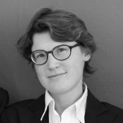 Lucie Bordelais, Responsable du développement de BlackLine France