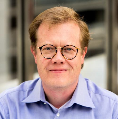 Scott Gnau, Directeur Technique, Hortonworks