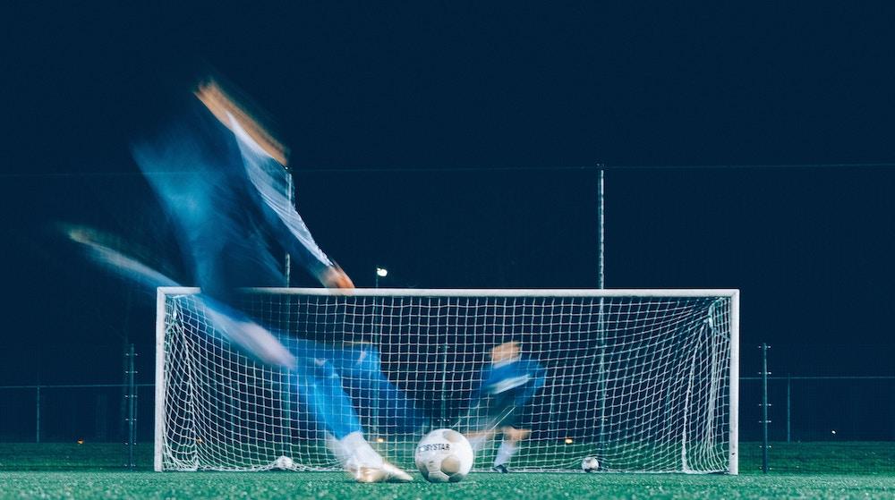 SAP et Manchester City introduisent pour la première fois la technologie sur le terrain
