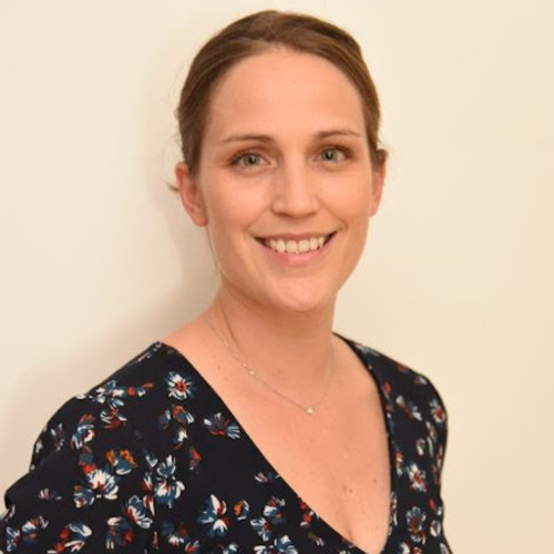 Marie-Ségolène Griton, Category Manager Europe Rexel