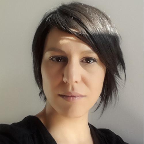 Cécile Le Pape, Technical Sales Representative chez Couchbase