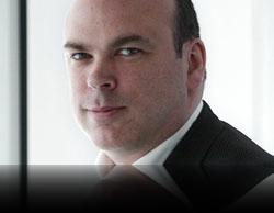 Mike LYNCH, CEO de Autonomy