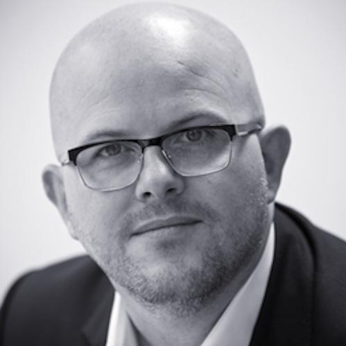 Hu Owen, Directeur EMEA et APJ chez Couchbase