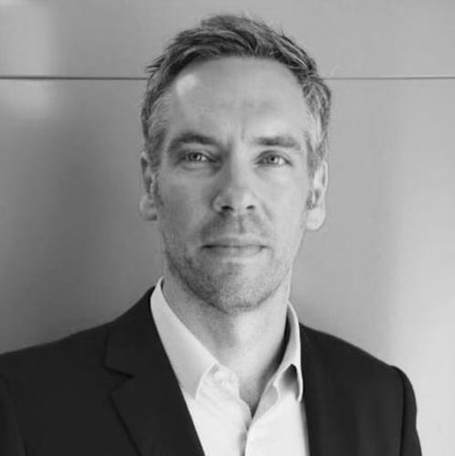 Sébastien Lemarié, Responsable des marchés de l'Industrie et des Services, Sinequa