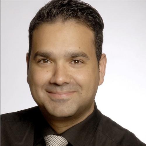 Houssem Abderrahman - Directeur commercial EMEA pour la partie SWM chez Flexera