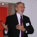Gerry Cohen, CEO de Informaton Builders