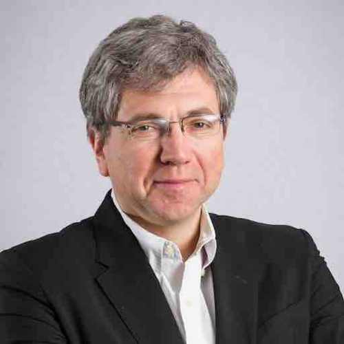 David Coerchon chez Winshuttle France