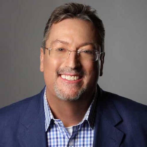 Mark Barrenechea, CEO OpenText