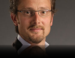 Stephan SAMOUILHAN, Directeur du Centre Innovation du Groupe Keyrus