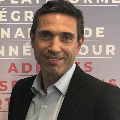 Raphaël Savy, Directeur Europe du Sud, Alteryx