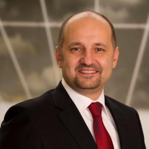 Laurent Stoica, Head of CX Volume Sales South Europe chez Oracle CX