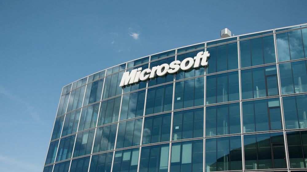 Microsoft choisit la France pour accueillir un Centre mondial de développement dédié à l'Intelligence Artificielle